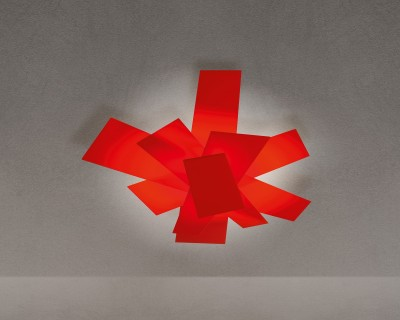 Big Bang Celing Lamp