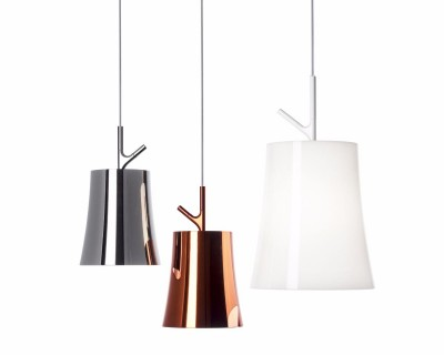 Birdie Suspension Lamp