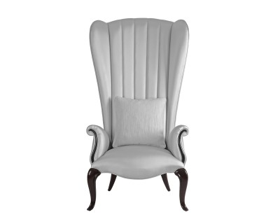 Bishop Wing Chair