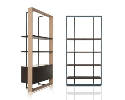 Bourgeois Bookcase
