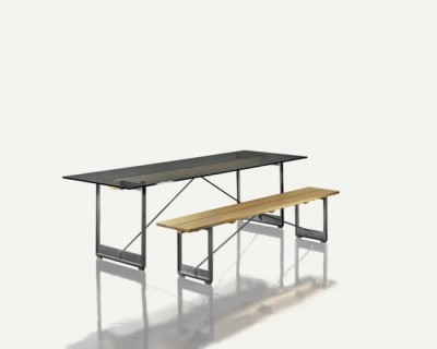 Brut Benches