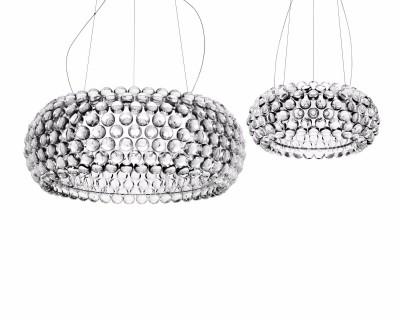 Caboche Suspension Lamp