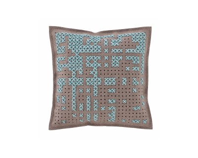 Canevas Abstract Cushion 50 x 50