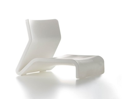 Clip Lounge Chair