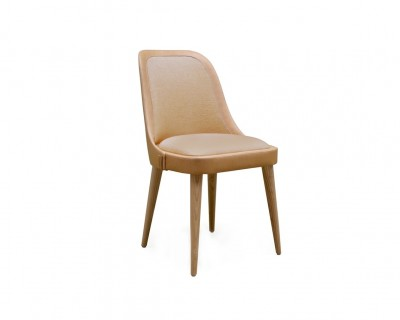 Laval Leather Chair