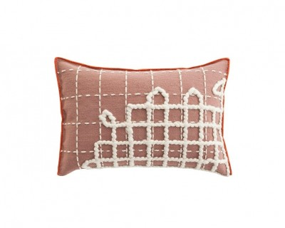 Bandas Cushion A