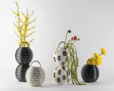 Grasso Vase