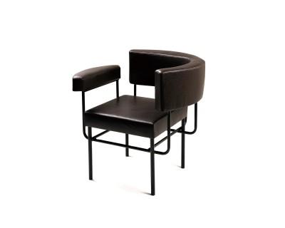 Cotton Club Lounge Chair (1988)