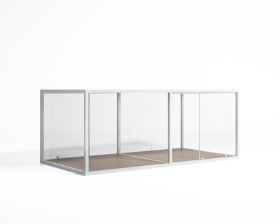 Cristal Box 2