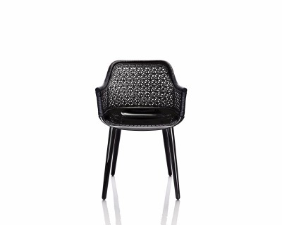 Cyborg Elegant Dining Chair