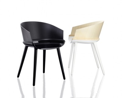 Cyborg Ply Dining Chair