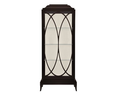 Daphne Display Cabinet