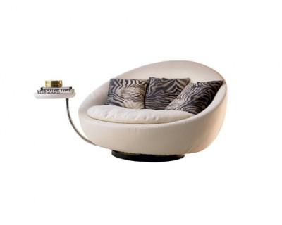 Lacoon Armchair