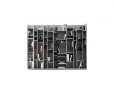 LZ Bookcase
