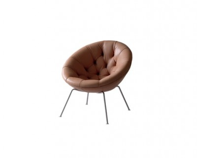 Nest One Armchair