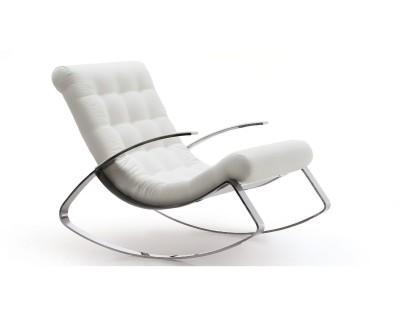 Kel In Armchair