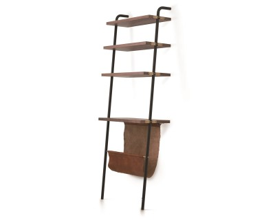 Valet Display Shelves & Magazine Rack
