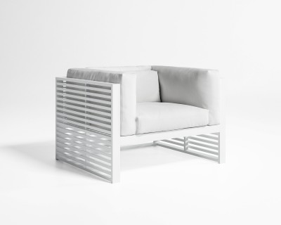 DNA Armchair