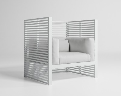 DNA Normando Lounge Chair
