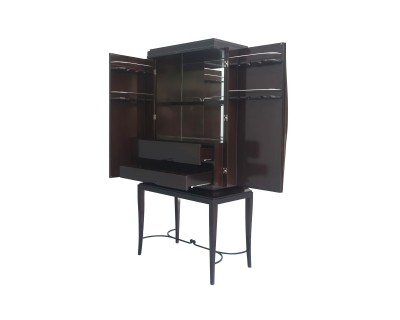 Dover Wine Cabinet
