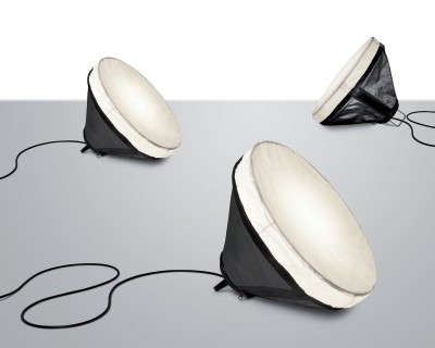 Drumbox Table Lamp