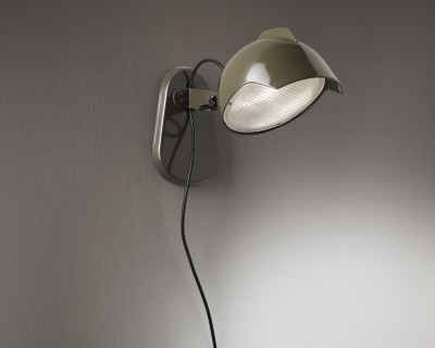 Duii Mini Wall Lamp