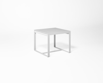 Flat High Dining Table