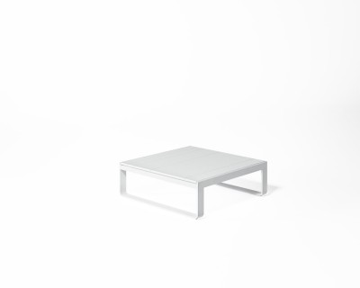 Flat Low Side Table