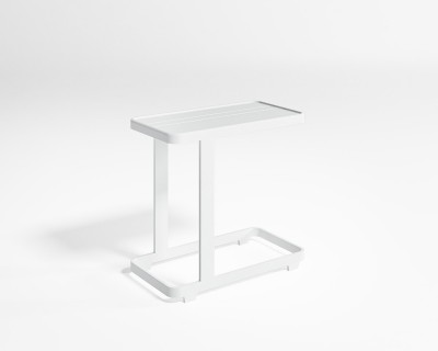 Flat Side Table