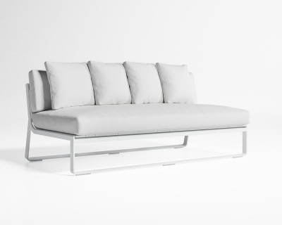 Flat Sectional Sofa 4