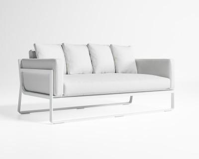Flat Sofa