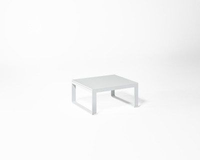 Flat Coffee Table for Lounge Chair