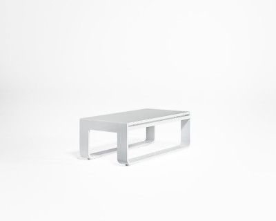 Flat Side Table Chaiselounge