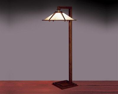 Taliesin™ 1 [SE313] Floor Lamp
