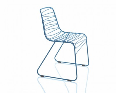 Flux Dining Chair