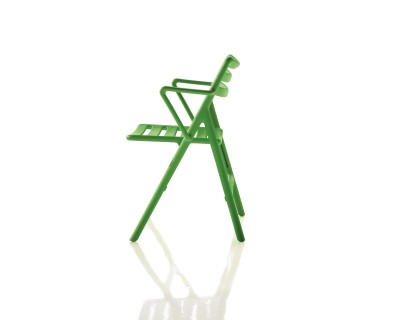 Folding Air-Chair