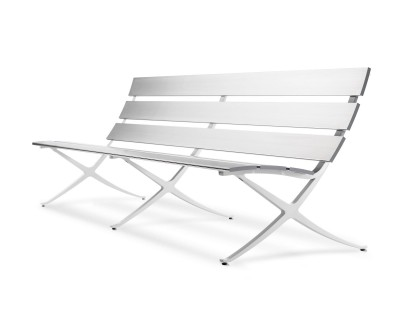 Bench B - Outdoor