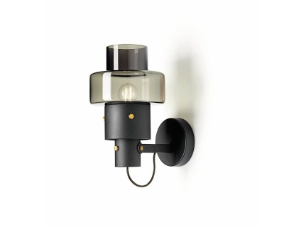 Gask Wall Lamp