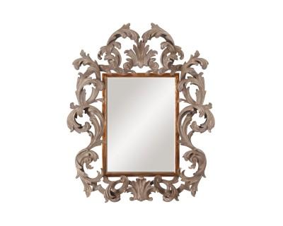 Genesis Mirror