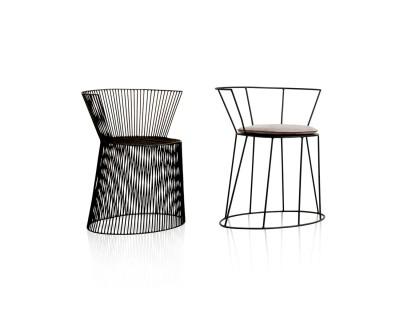 Gibellina Dining Chair