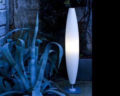 Havana Outdoor Floor Lamp