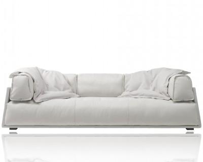 Hard&Soft Sofa