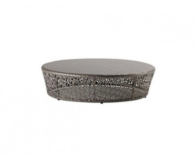 Tunis Round Coffee Table