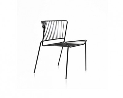 Out_Line Dining Chair