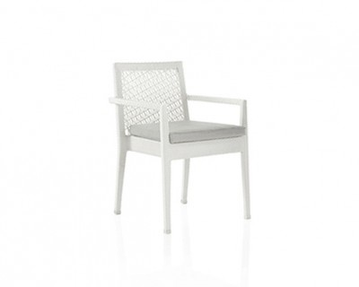 Tunis Dining Armchair