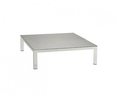 Outdoor Square Coffee Table