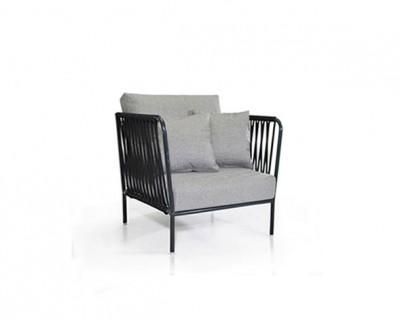 Nido Hand-woven Armchair