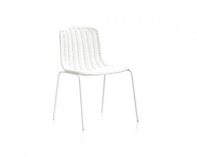 Lapala Hand-woven Dining Chair