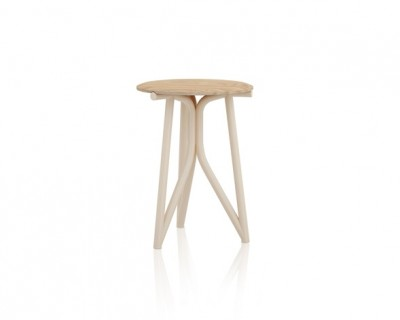 Kiri Round Coffee Table
