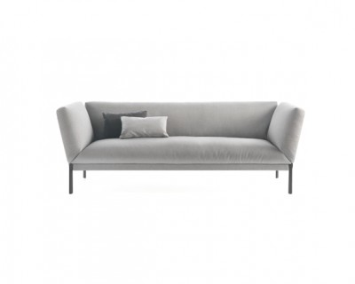 Livit Sofa with High Armrest